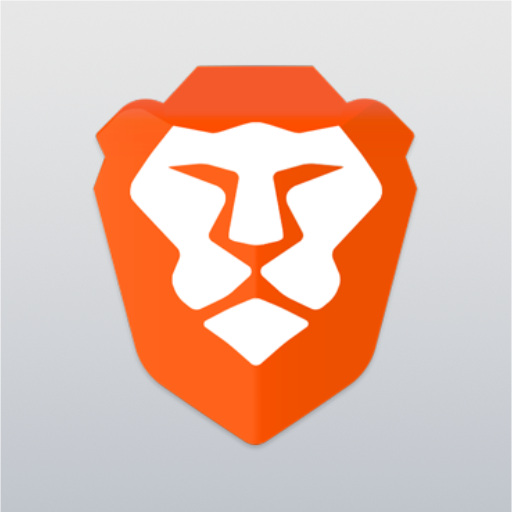 Brave App Icon