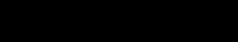 Website Logo Wide 9 long hollow